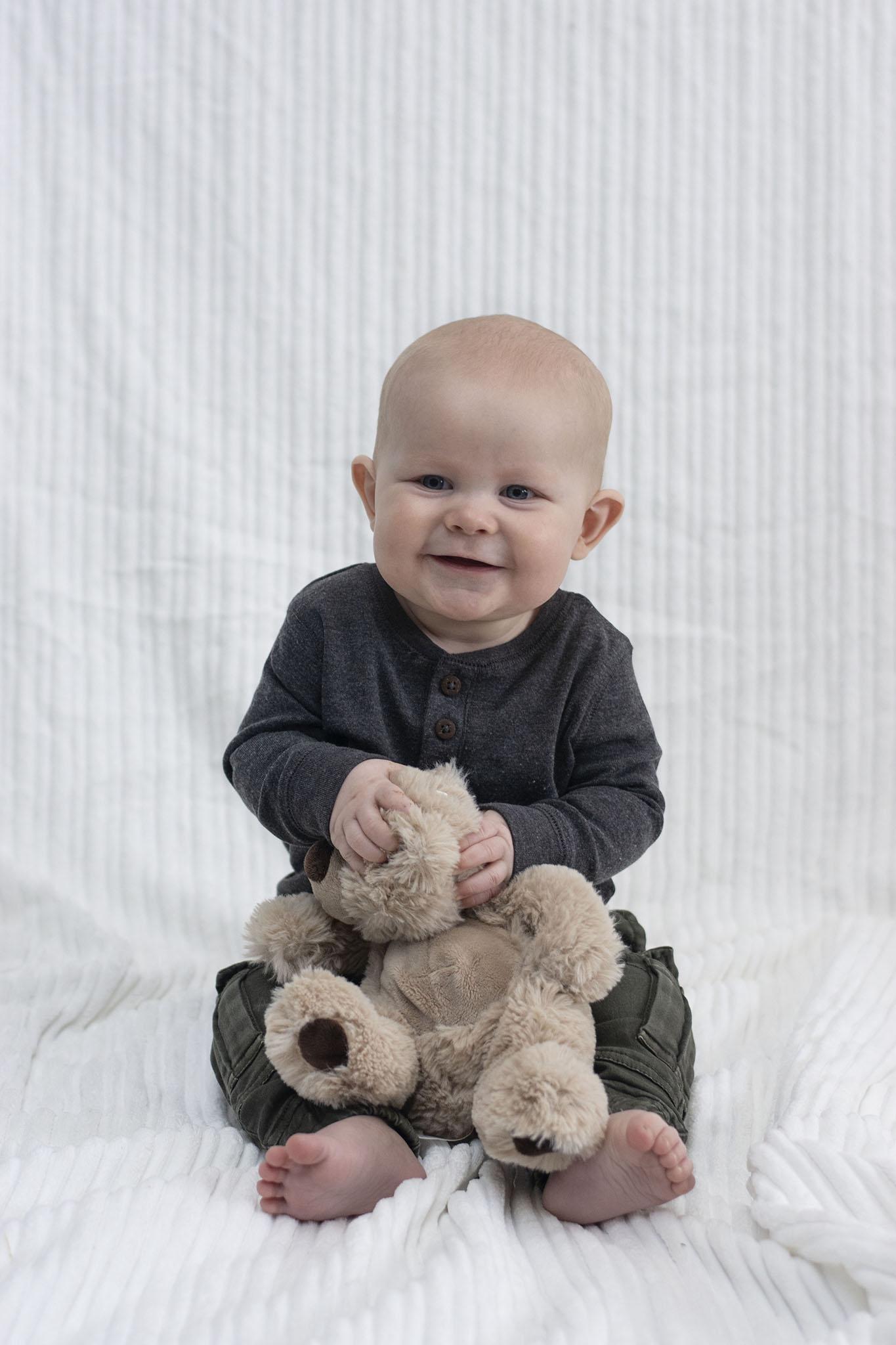 småbarnsfotografering
