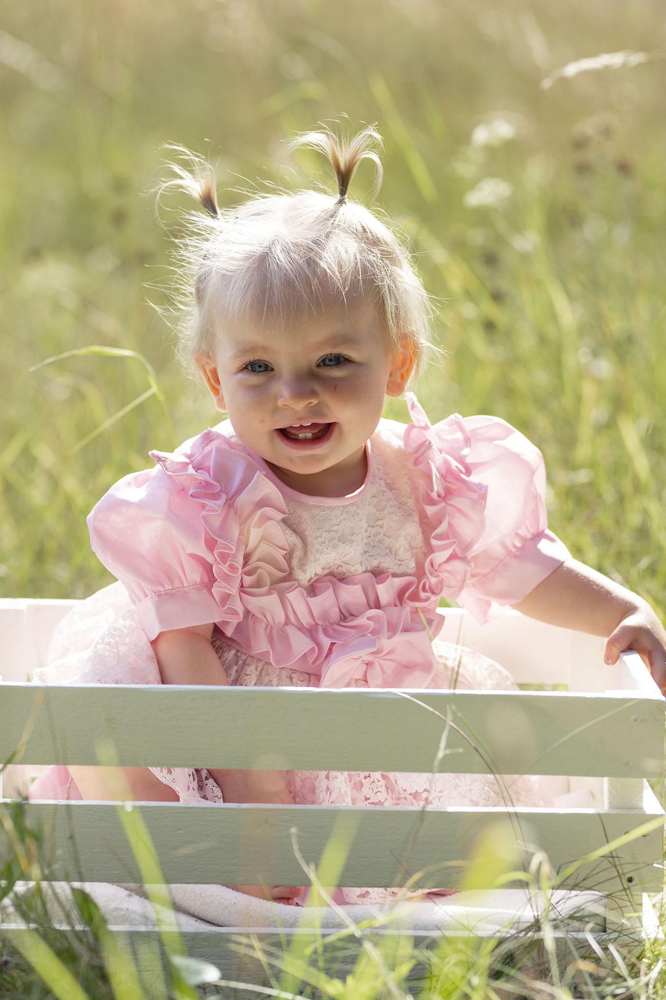 1 års fotografering motala, skänninge, princessa, barnbilder, 1 år